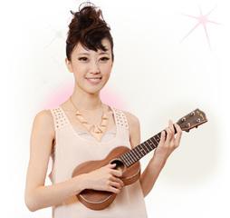 ◇ウクレレ◇温かくまろやかな音色でハワイを感じる♪入会時楽器プレゼント!※オンライン対応可