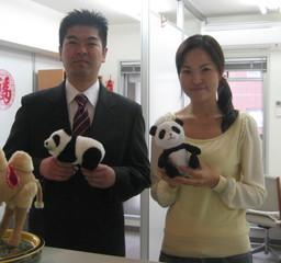 中国語学習カウンセリング(イーチャイナアカデミー池袋校 本校)