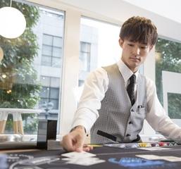 日本カジノ学院