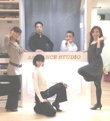 ASダンススタジオ恵比寿