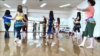 SHION ORIENTAL BELLY~シオン オリエンタル ベリー~岸和田スタジオ