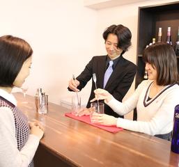 東京インターナショナルバーテンダースクール