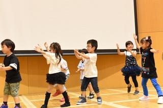 DANCE SCHOOL LINUS