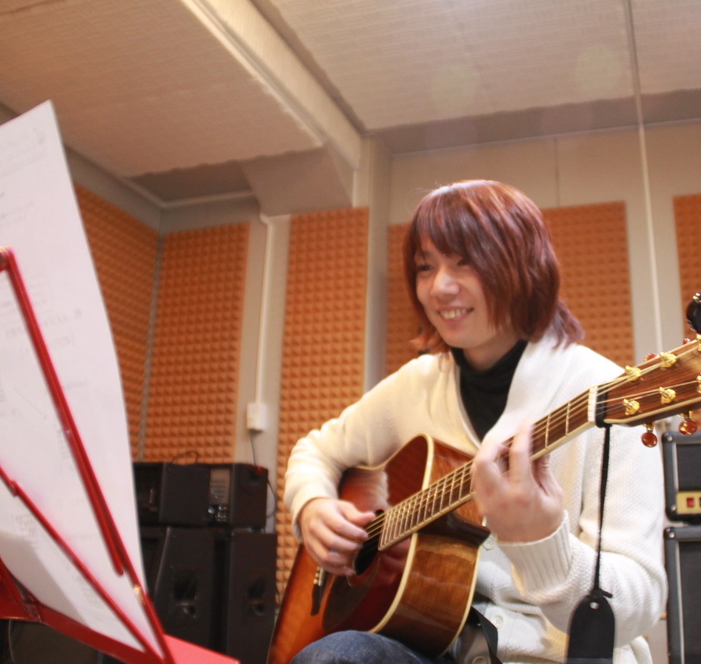 ジョイフルノイズギタースクール