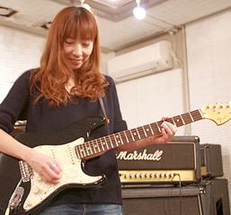入学金無料![一般]たっぷり60分ギターレッスンコース♪ 弾きた...