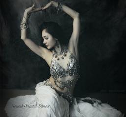 Ruhani BellyDance Arts ~ルハニベリーダンスアーツ~