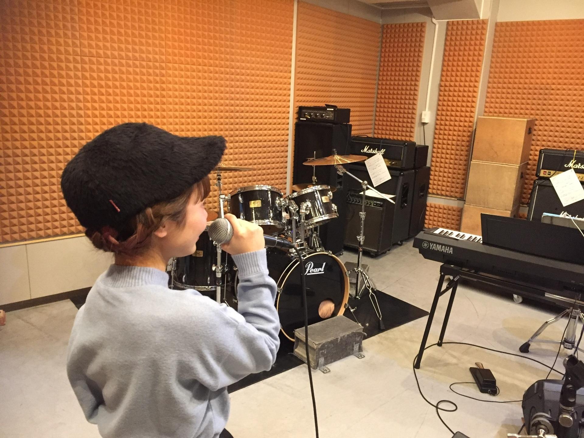 音星ボーカルスクール