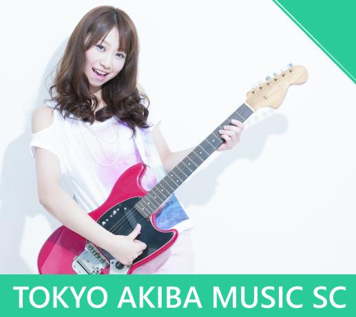 TOKYO AKIBA MUSIC SC