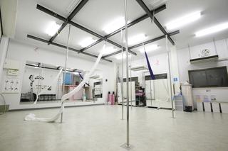 EyeCandy Pole Dance / Aerial Silk STUDIO