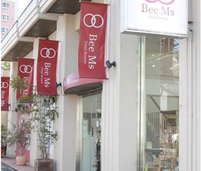 Bee-ms Total Beauty Academy 名古屋藤ヶ丘校