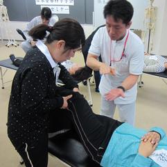 日本姿勢科学学会